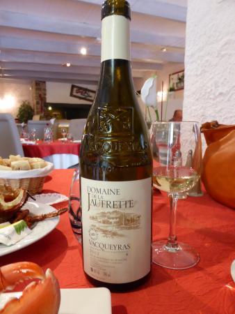 Pierrefeu-du-Var, Francia: Notre vin