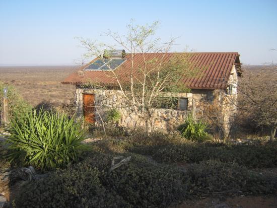 Aloegrove Safari Lodge: Una delle casette