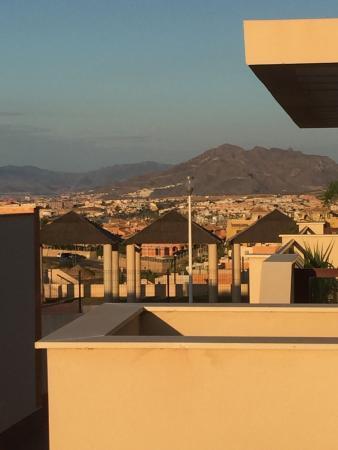 Apartamentos Mojon Hills