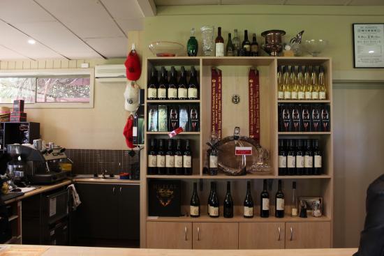 St Huberts Wines
