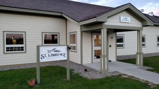 St. Lawrence Brewing Co.