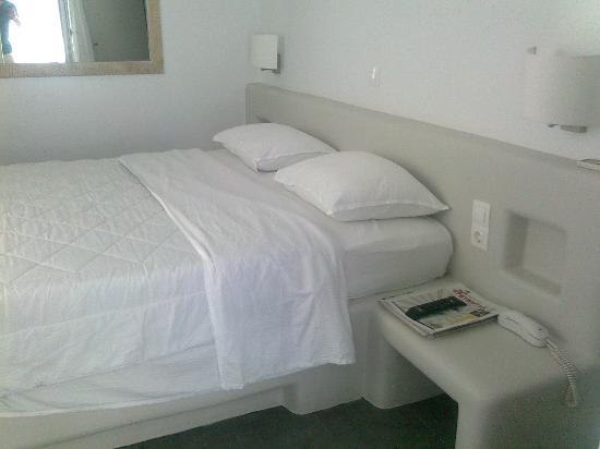 بورتو رافاييل: bedroom
