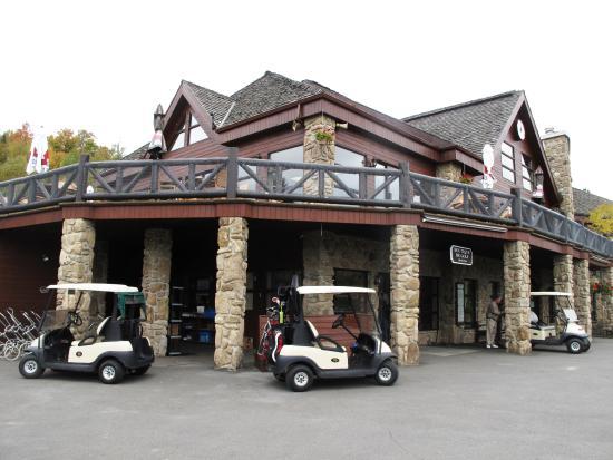 Royal Laurentien Golf