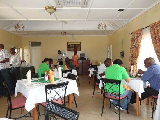 Jumuia Hotel Kisumu 51 6 2 Prices Resort Reviews Kenya Tripadvisor