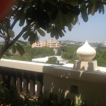 With The Housekeeping Team Picture Of Itc Grand Chola Chennai Chennai Tripadvisor