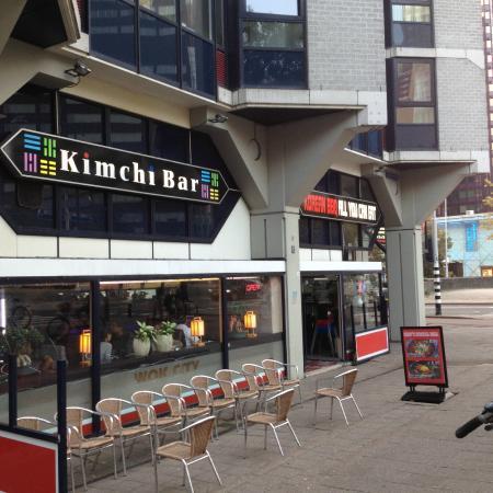 Bbq Restaurant Rotterdam.Korean Bbq Picture Of Kimchi Bar Restaurant Rotterdam Tripadvisor