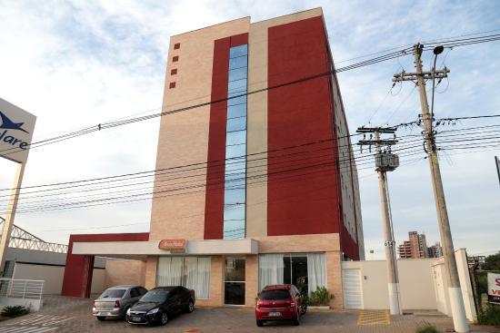 Arco Hotel Rio Preto Prices Reviews Sao Jose Do Brazil Tripadvisor