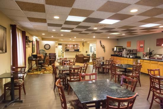 Comfort Inn Amp Suites Updated 2018 Prices Amp Hotel Reviews