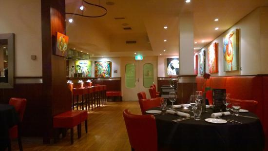 Restaurant en Theaterbar Zuideinde Meppel