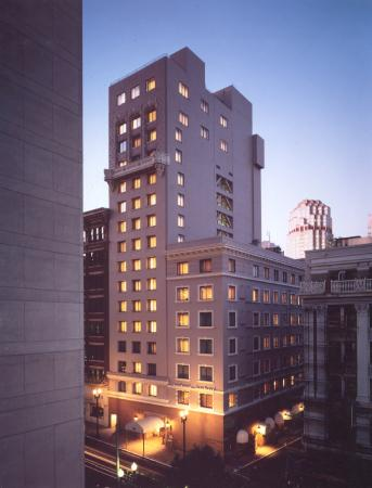 Photo of Taj Campton Place San Francisco