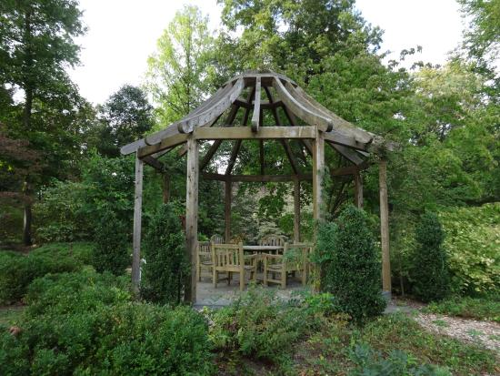 The Official Botanic Garden Of Rutgers: Would Be An Awesome Space For A Wedding