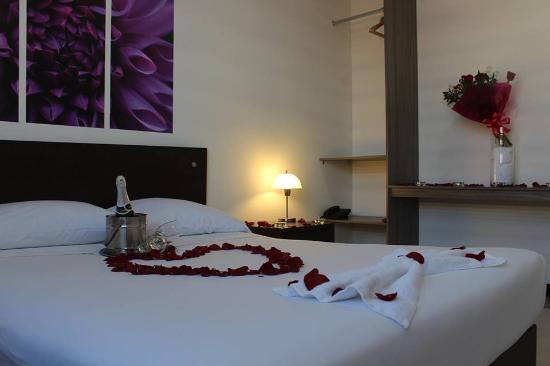 Nogal Hotel La Ceja