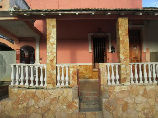 Casa Particular do Sergio & Lesly