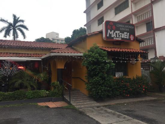 Matsuei Sushi Bar Panama: photo0.jpg