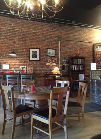 Kent Java Bar Great Little Coffee In Corydon