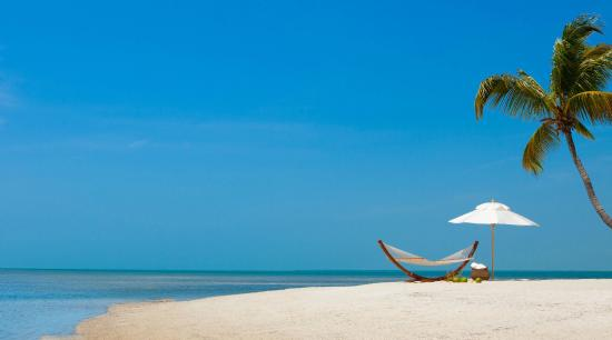 Little Palm Island Resort & Spa, A Noble House Resort: Get Lost