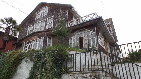 Casa Hostal Kolping: Hotel kolping
