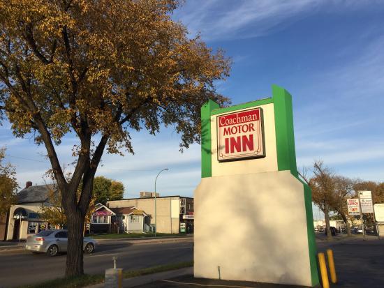 Coachman Inn Motel : Coachman Inn