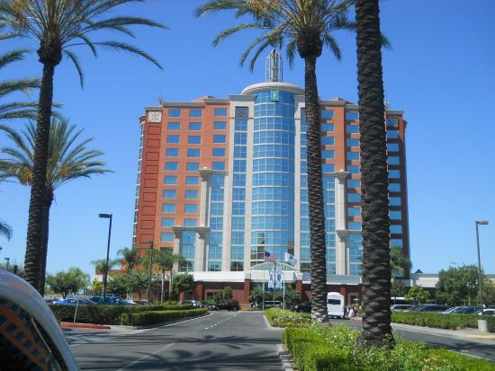 Picture Of Embassy Suites By Hilton Anaheim South Garden Grove Tripadvisor