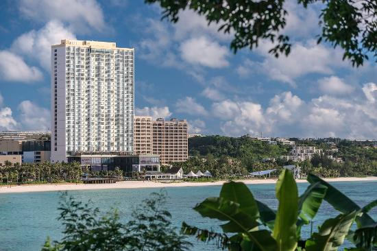 Dusit Thani Guam Resort