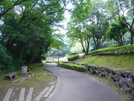 Ozenji Furusato Park