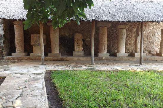 Museo Arqueologico del Camino Real