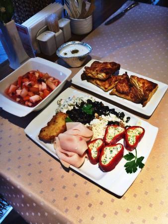 Hotel Momento: breakfast