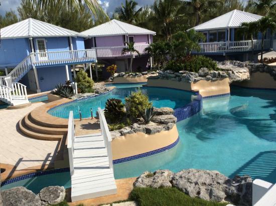 Treasure Cay Beach Marina Golf Resort Pool