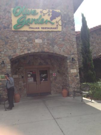 Picture Of Olive Garden Hialeah Tripadvisor