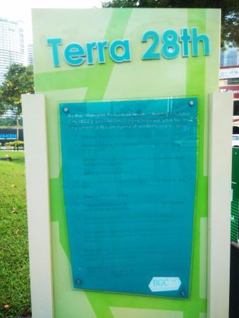 Terra 28th Park: 28th Terra