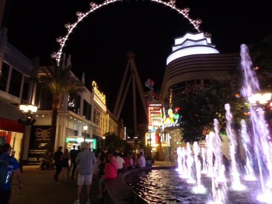 The Linq Hotel New S And Restaurants
