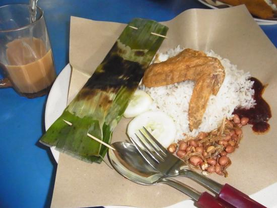 Photo of Restaurant Boon Lay Power Nasi Lemak at 10 Sinaran Drive Square 2, Singapore 307506, Singapore