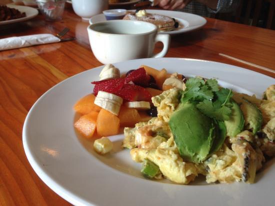 Four Daughters Kitchen: Farm Fresh Breakfast