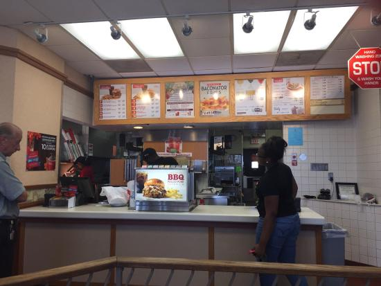 Wendy S Market Share Fast Food