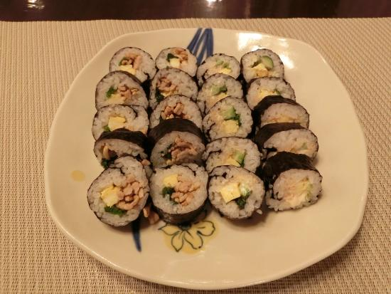 Try Japanese Cooking com