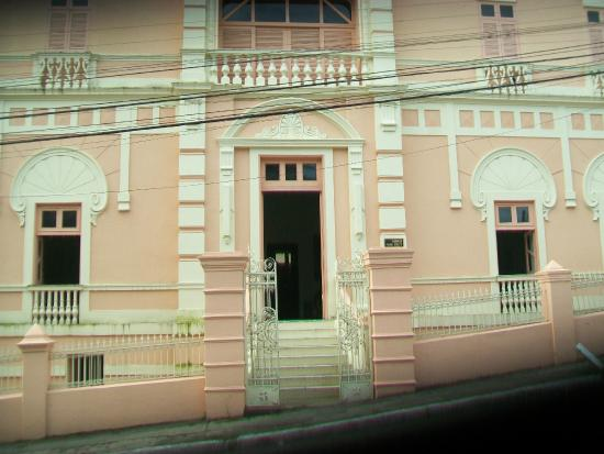 Museu de Arte Sacra Pierre Chalita