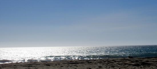 Point Mugu State Park, Point Mugu, CA