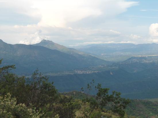 Colombia: PAISAJE ICONONZO 2
