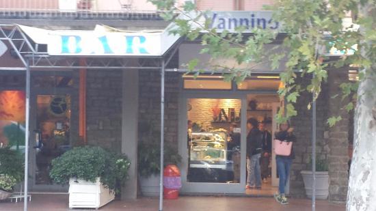 Bar Vannino