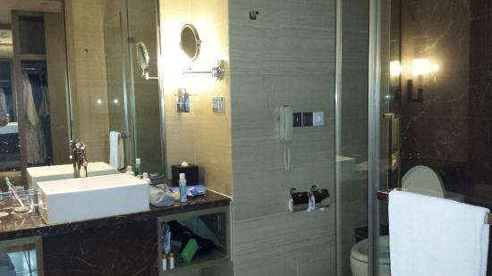 Holiday Inn Shanghai Songjiang Resmi