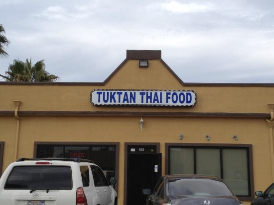 Tuktan Thai Food Chula Vista Restaurant Reviews Phone Number Photos Tripadvisor
