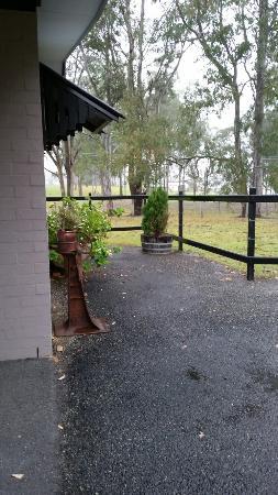 Clarenza, Australia: Belvoir B&B Cottages
