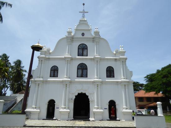 Jeevamatha Church