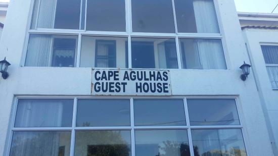 ‪Cape Agulhas Guest House‬
