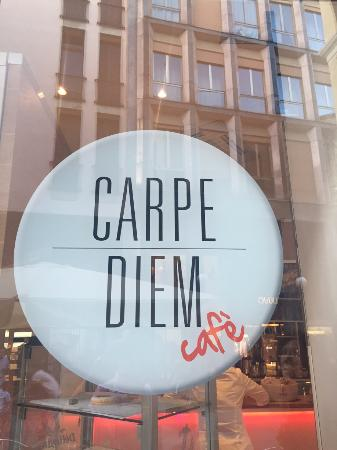 ‪Carpe Diem Cafe‬