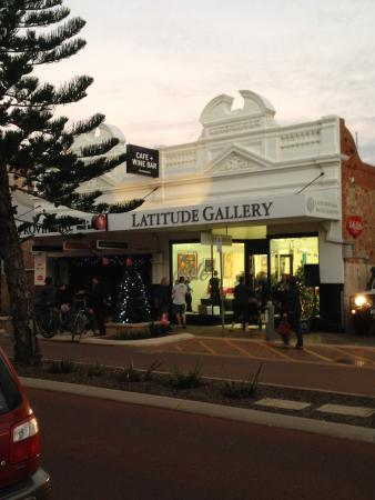 Latitude Gallery Jewellers