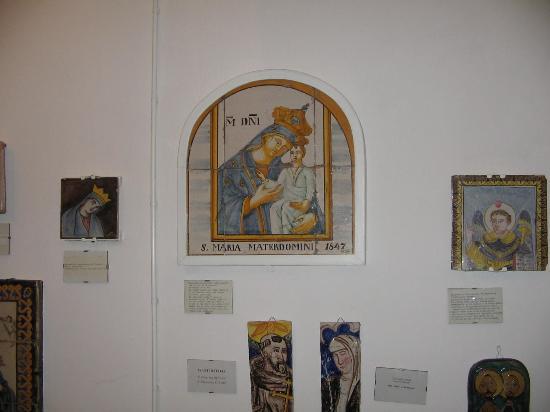 Museo della Ceramica Alfonso Tafuri