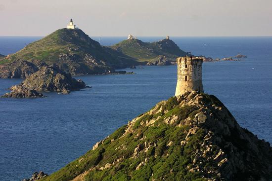 Corsica Marittima