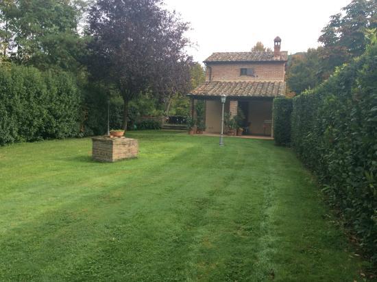 Villa Il Trebbio : VILLA