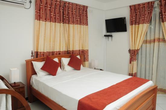 Vino Villa: Standard Double Room